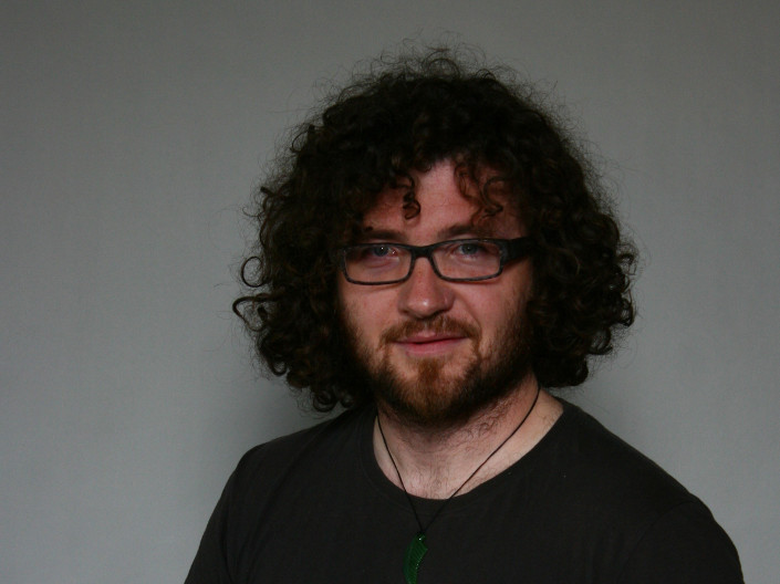 Bautechniker Robert Hänsel