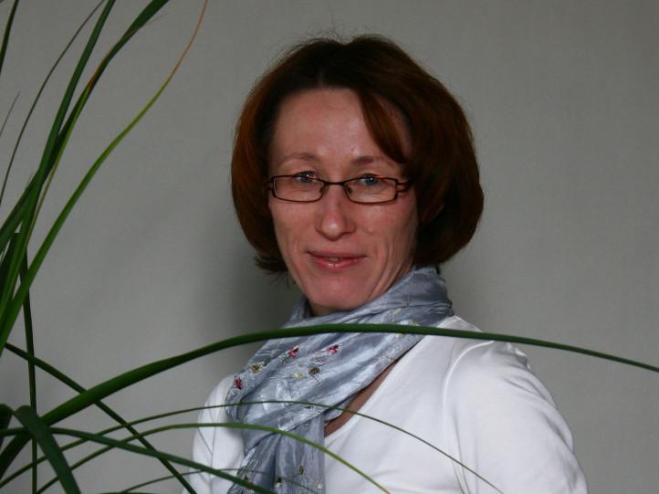 Dipl.-Ing. (FH) Katrin Wenzel