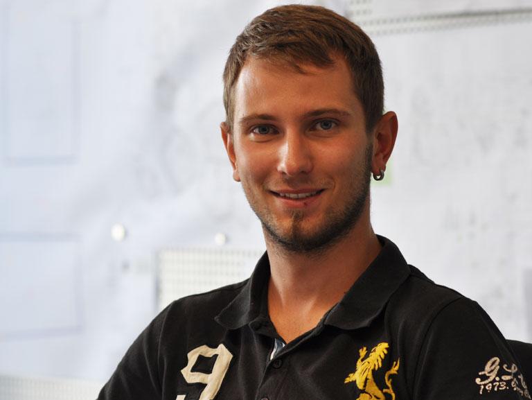 Dominic Stettina
